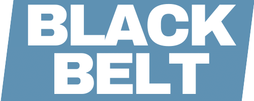 BLACK BELT - Virtual Schedule