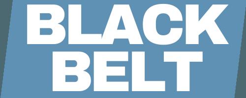 BLACK BELT - Youth Martial Arts