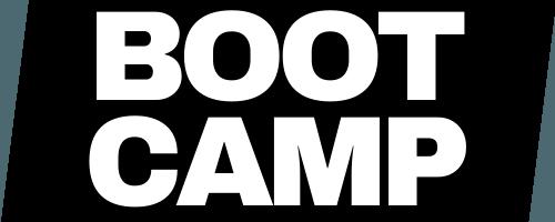 BOOTCAMP - Virtual Schedule