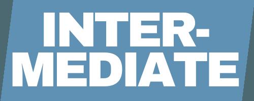 INTERMEDIATE 1 - Virtual Schedule