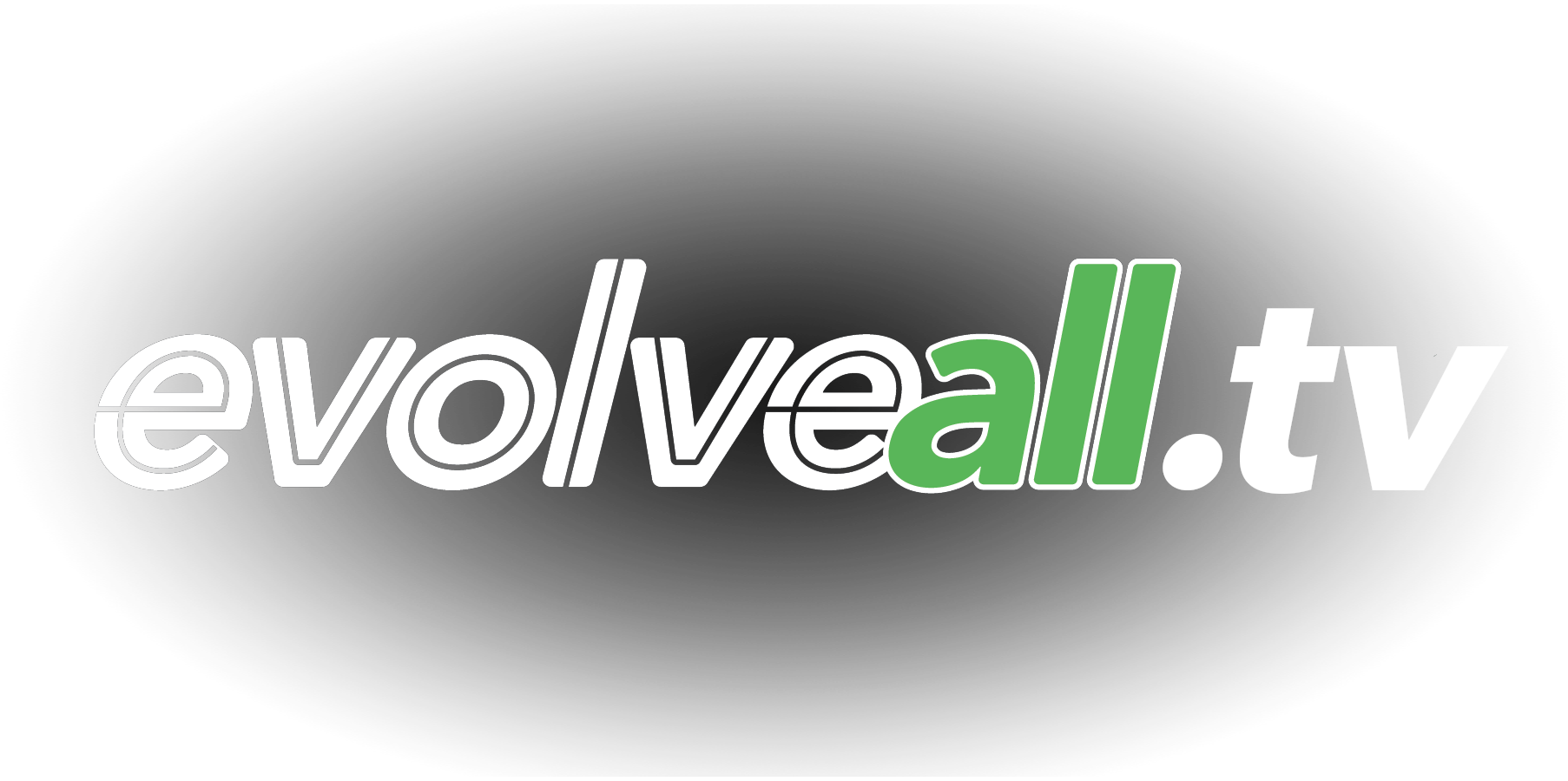 evolveall tv text logo with gradient - EvolveAll, Training and Growth Center