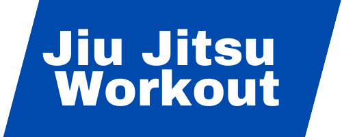 Jiu Jitsu Workout