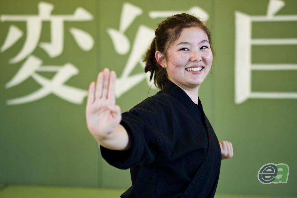 Caroline5 1024x683 - Youth Martial Arts