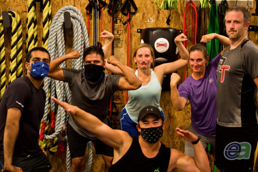 Team 1024x683 - Fitness