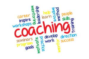 coaching-collage