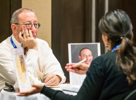 Dr Peter Moskowitz SEAK