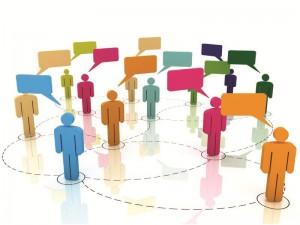 social thinking art