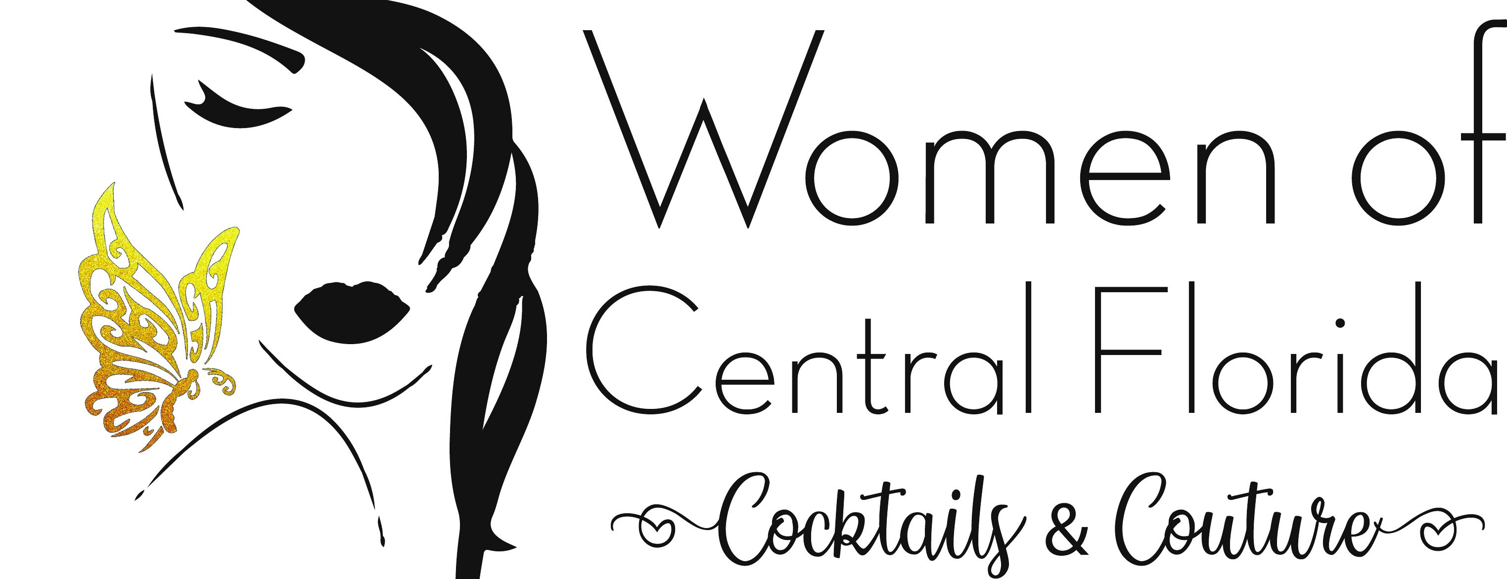 Women of Central Florida: Cocktails & Couture
