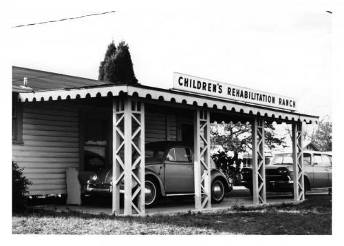 Childrens Rehabilitation Ranch