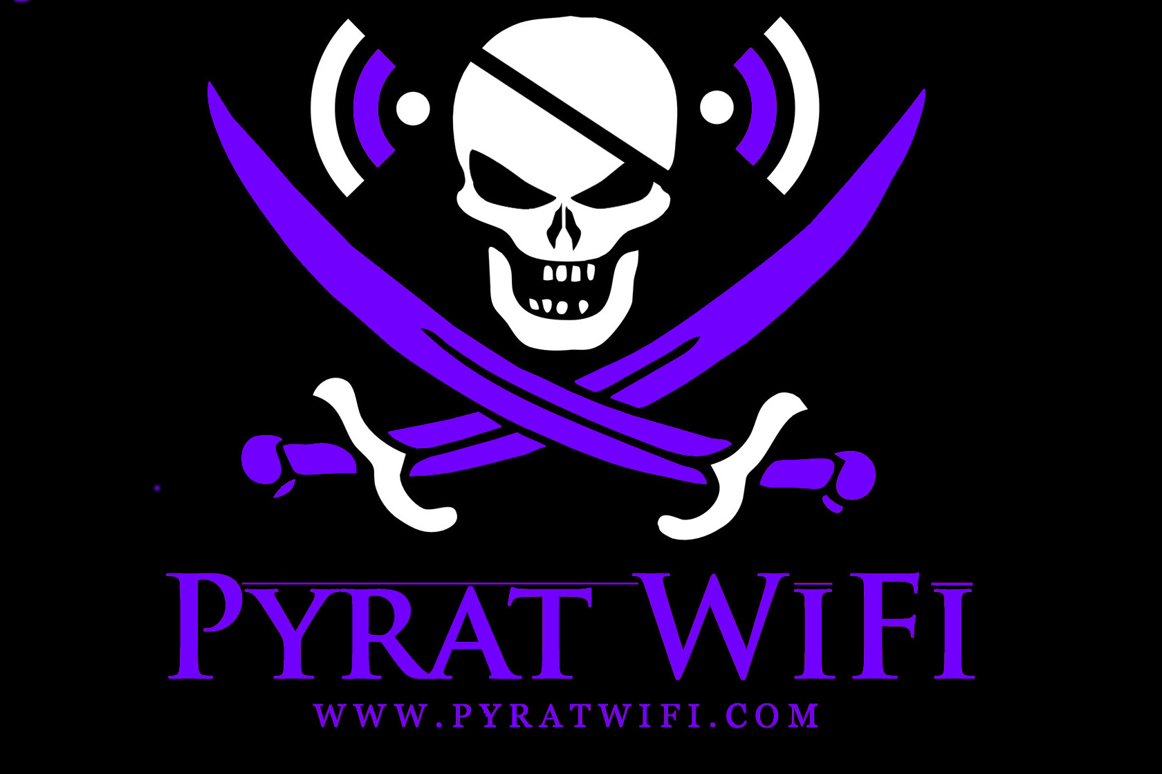 Welcome to Pyrat Wifi LLC