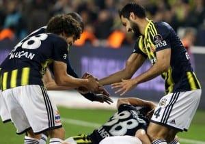 Fenerbahce vs Bursaspor feature