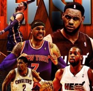 NBA EAST-2