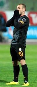 Sneider Konyaspor