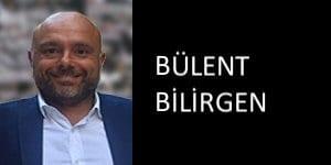 BULENT BILIRGEN