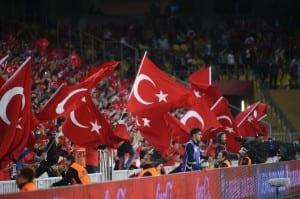 turkiye bayrak