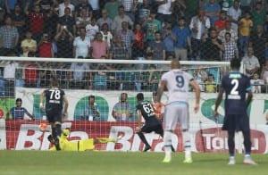 volkan penalti