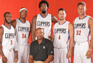 clippers 100