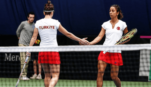 tur fed cup