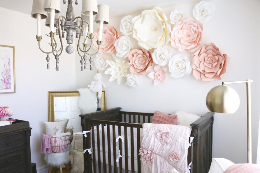 Monroe's Nursery Reveal - 11