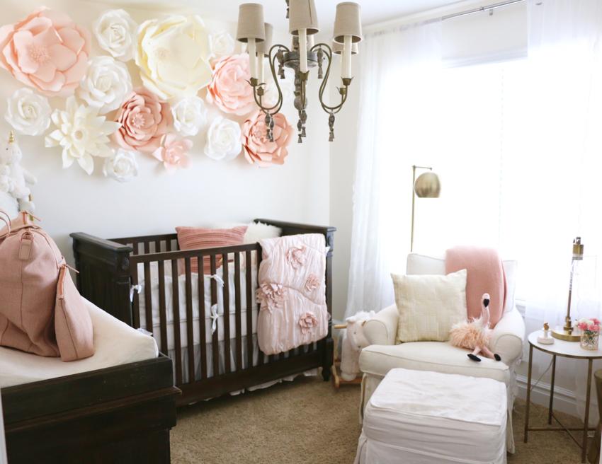 Monroe's Nursery Reveal - 18