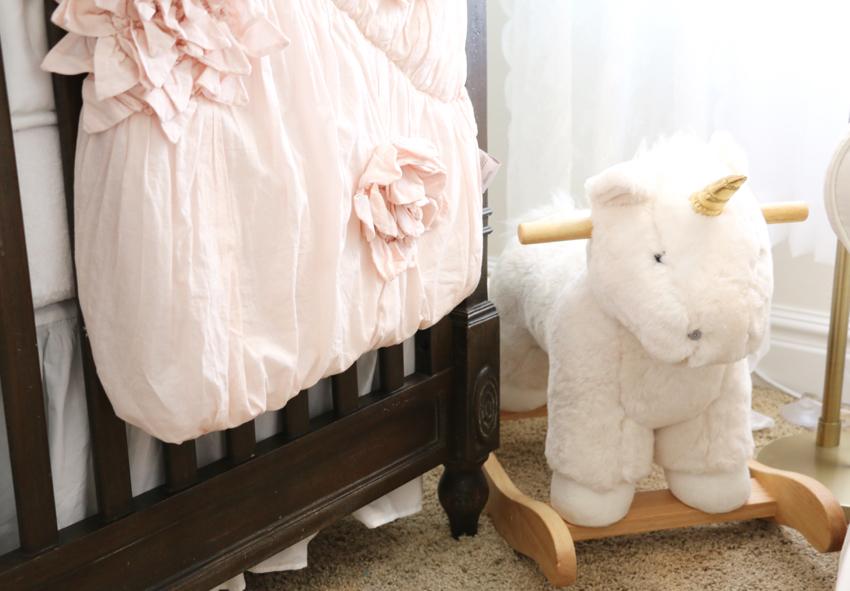 Monroe's Nursery Reveal - 4