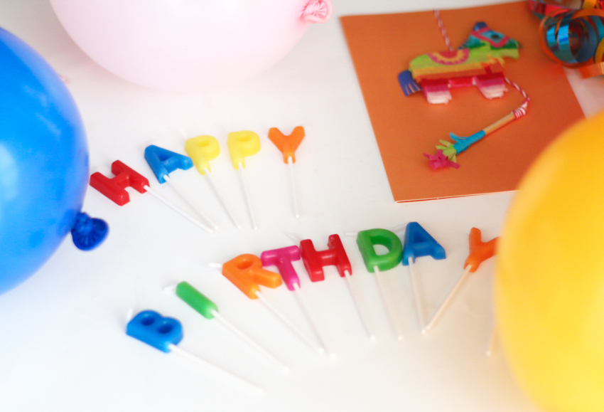 Happy Birthday with Hallmark - 1