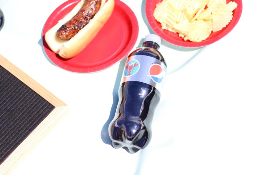 Pepsi 2 - 3