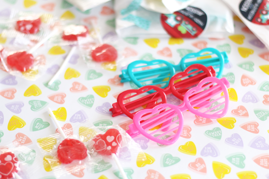 kids valentines activities