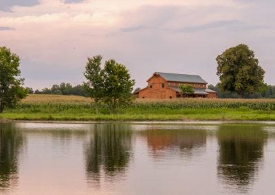 Wye Mills Farm