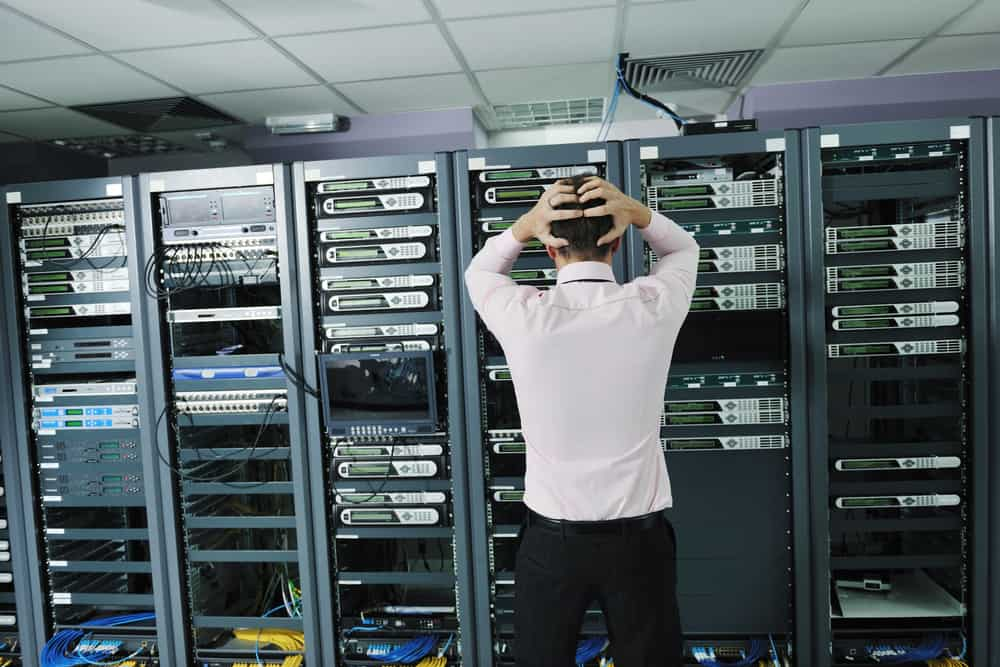 it disaster prevention recovery