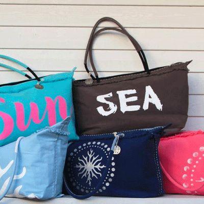 Bag and Tote Design