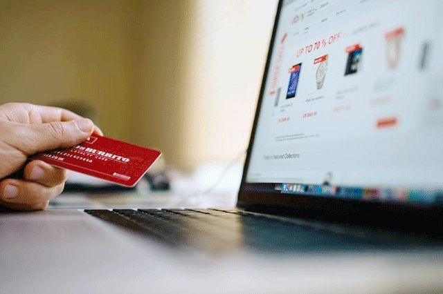 eCommerce Website Wellington