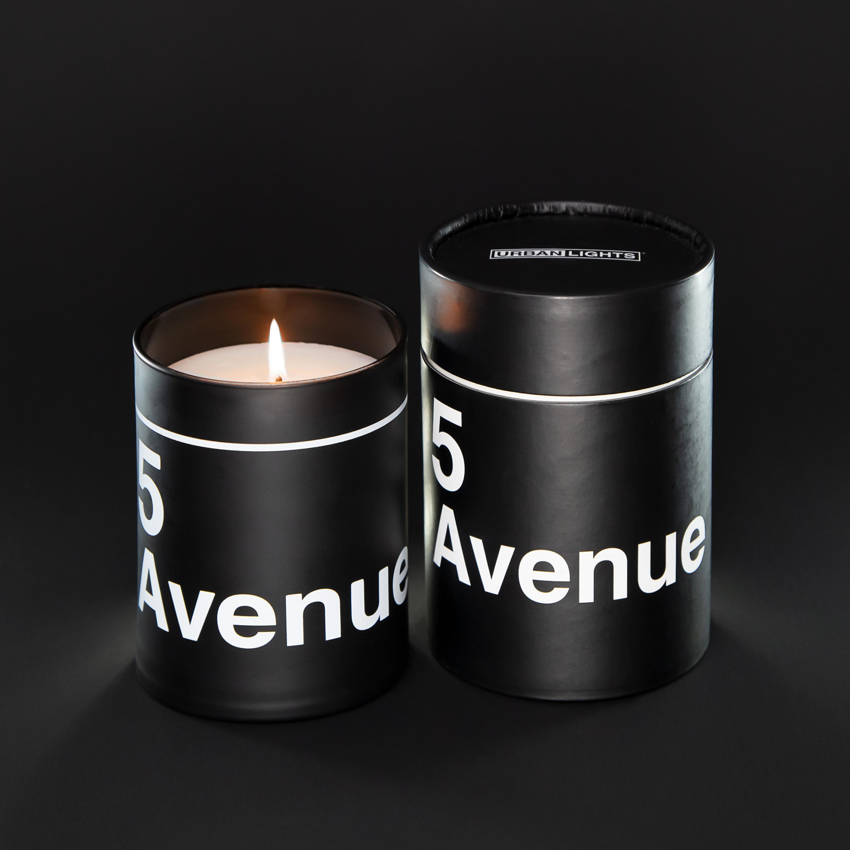 5 Avenue