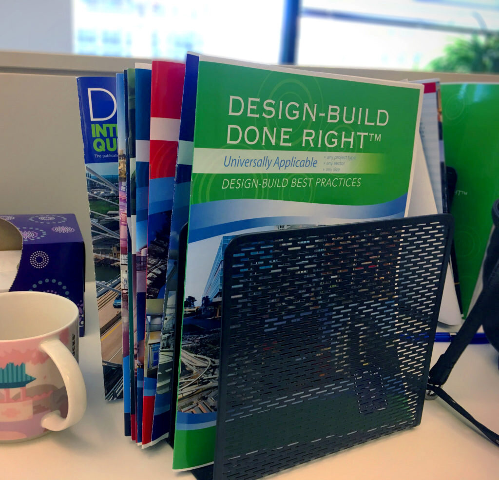 Design-Build Done Right® - Universally Applicable Best Practices
