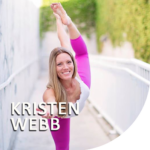 Kristen Webb Guruv Yoga Instructor