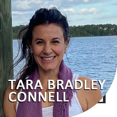 Tara Bradley Connel Guruv Yoga Instuctor