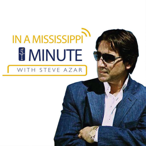 In A Mississippi Minute poster