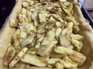Easy Apple Pie from Simple Life Mom