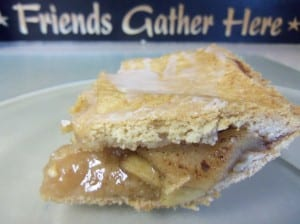 12 Apple Recipes for Fall - Apple Pie for a Crowd