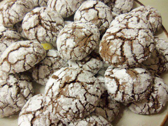 Ultimate Earthquake Cookies
