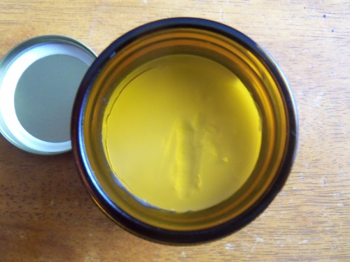 Homemade Antiseptic Ointment - SimpleLifeMom