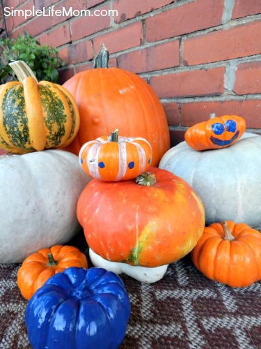 15 Fall Crafts for Kids by Simple Life Mom