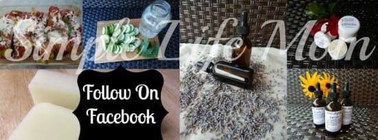 Homestead Blog Hop - Follow Simple Life Mom on Facebook