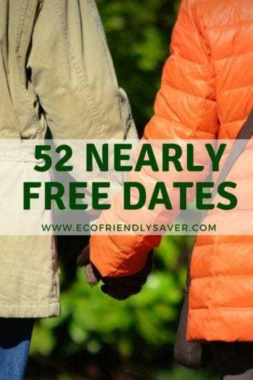 Homestead Blog Hop - 52-Nearly-Free-Dates