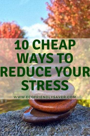 Homestead Blog Hop Feature - 10-Cheap-Ways-to-Reduce-Your-Stress