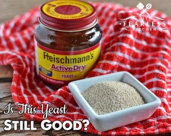 Homestead Blog Hop Feature - Is This Yeast Still Good
