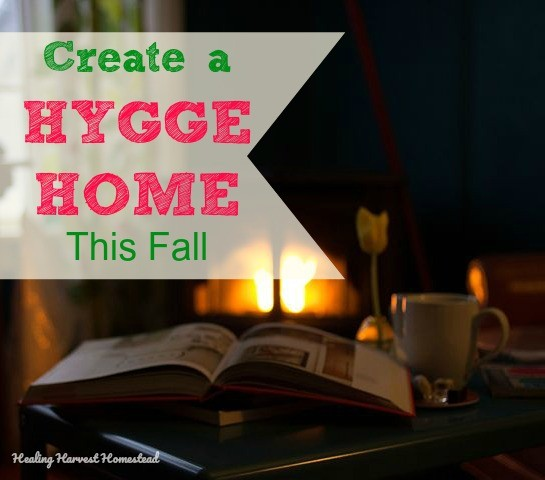 Homestead Blog Hop Feature - Hygge Home