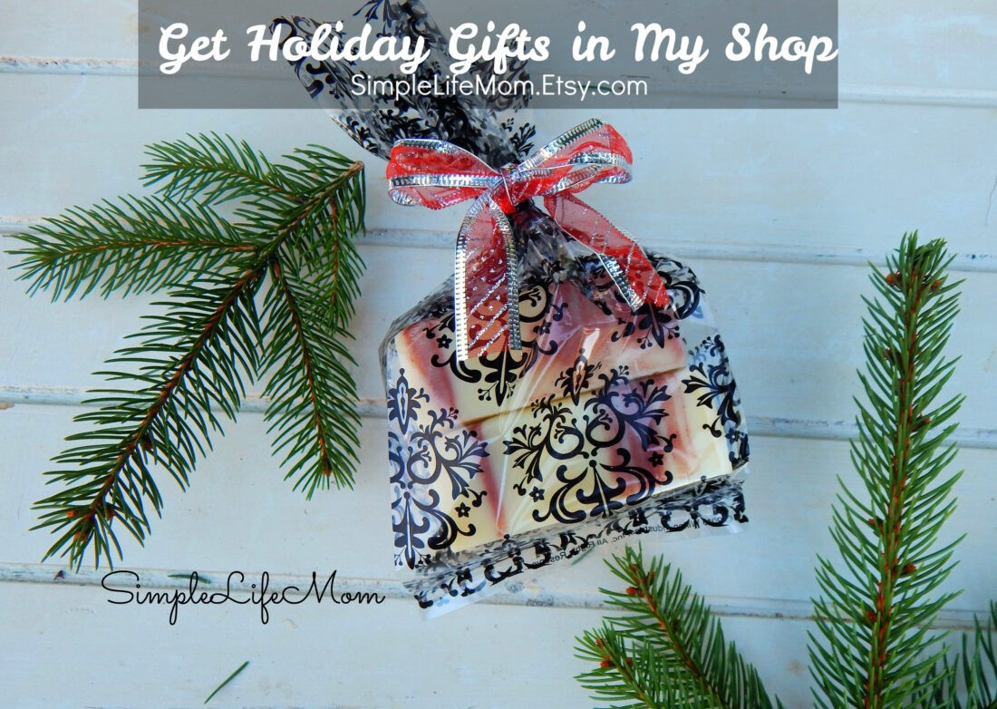 Shop for Natural Bath and Beauty Products by Simple Life Mom