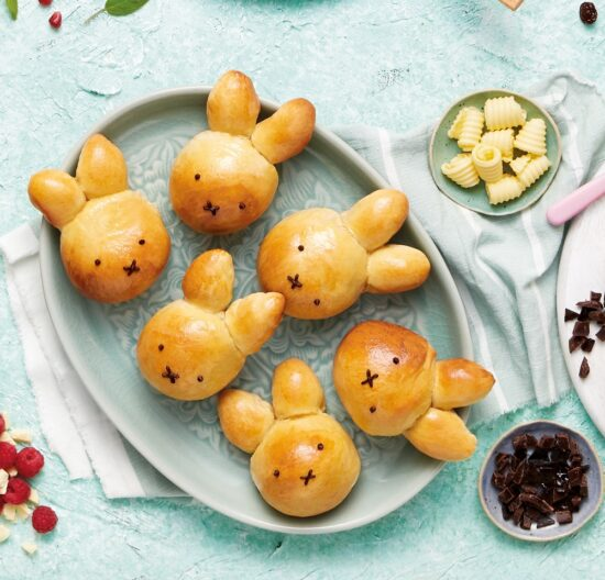 Homestead blog Hop Feature - 5 Easter Recipes You Will Love to Try
