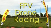 Aerial Sports League – FPV Drone Racing
